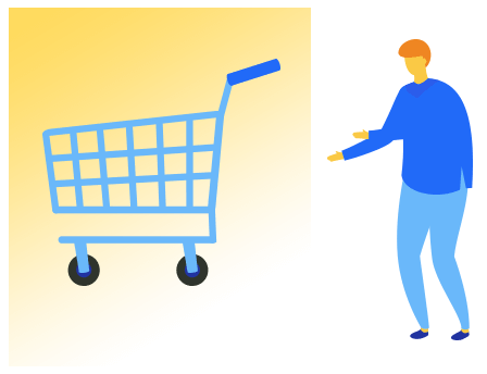 Shopping Cart Abandonment Solution to Increase Conversions