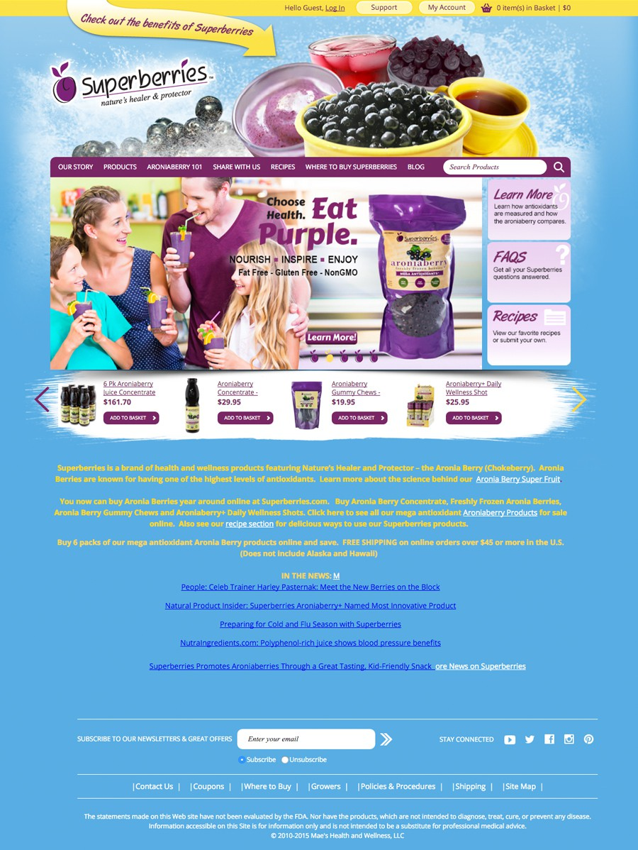 Free Online Website Templates for Businesses of All Sizes