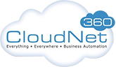 CloudNet360 features