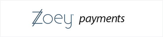 Zoey payments