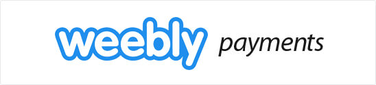 Weebly payments