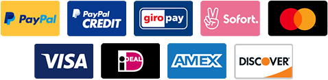 PayPal preferred ways