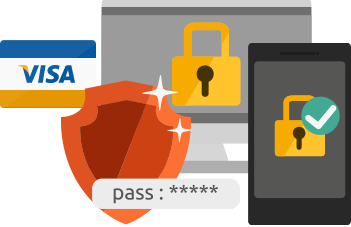 VISA PCI Certified Security