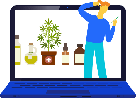 CBD and Vape eCommerce Websites