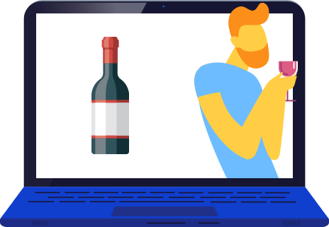 Wine eCommerce Websites
