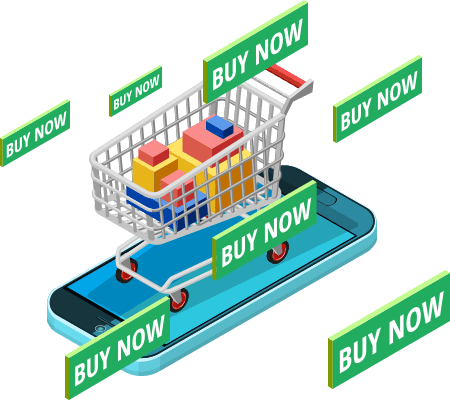 Save time and reduce cart abandonment