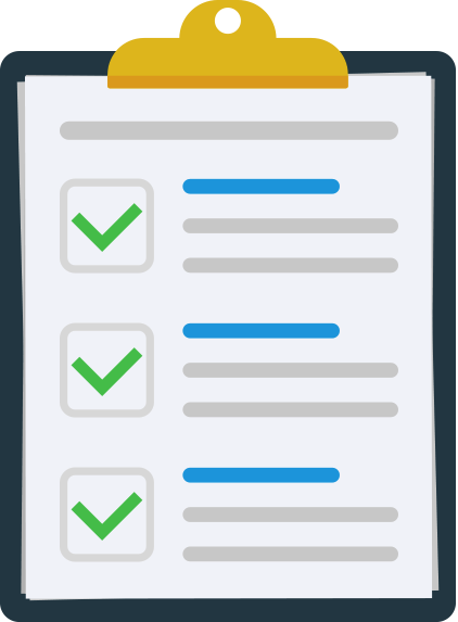 Website Builder Checklist