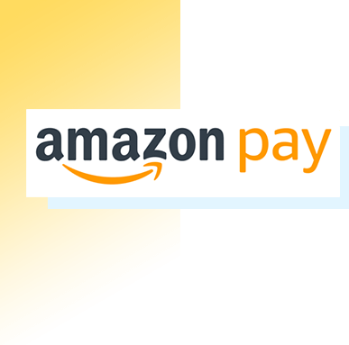 Accept Amazon Pay