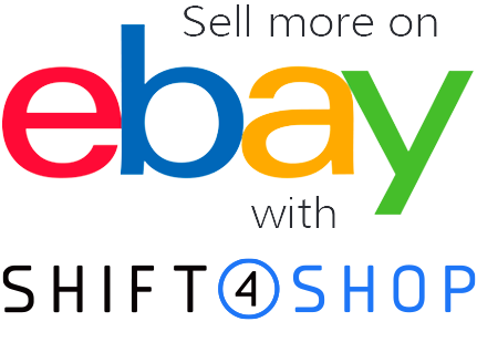 ebay and Shift4Shop
