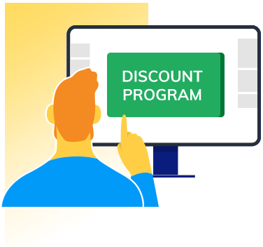 Small Business Discount Program