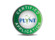 PLYNT Certified Application