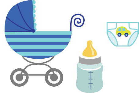Start Your Baby Supplies Store