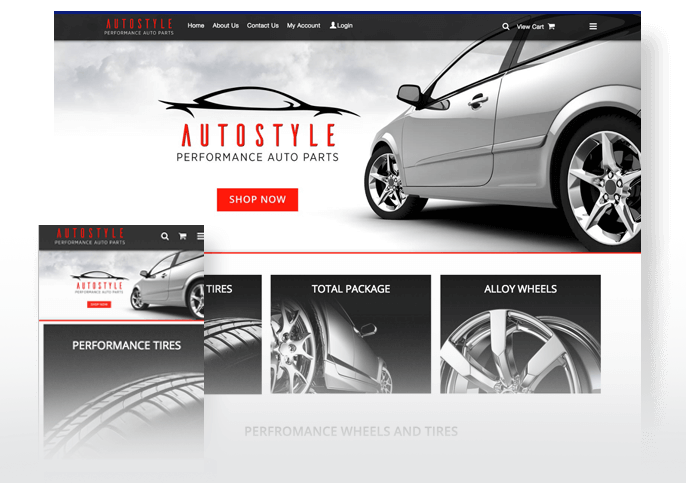 Create An Auto Parts Website How To Sell Car Parts Online