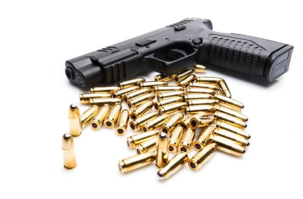 Create a Firearms Website | How to sell guns and ammo online