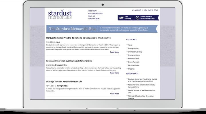 Merchant Web Design Features | 3dcart