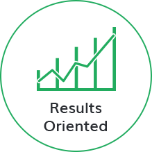Result Oriented