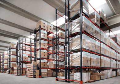 developing relationships with wholesale distributors