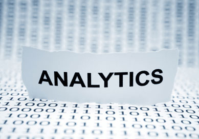 A Crash Course in Analytics