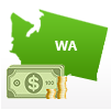 WA State Destination Base Tax