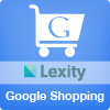 Lexity Google Shopping