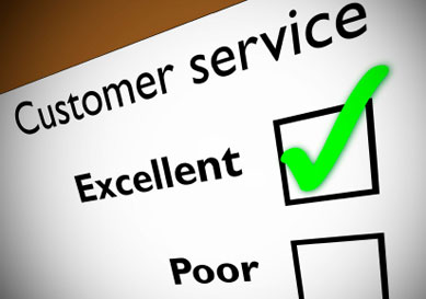 Eight Online Business Techniques for Customer Service Excellence