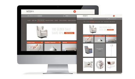 Build Your 3dcart Store With a Fully Customizable, Responsive Template