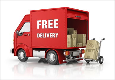 Does Free Shipping Work for Online Stores?
