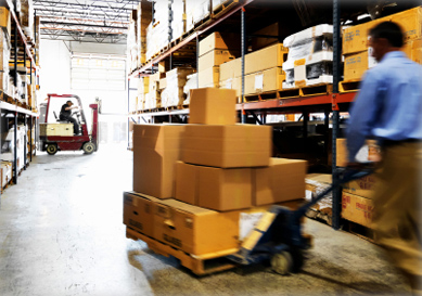 Simplify Distribution with Fulfillment Solutions