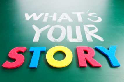 How to Tell A Compelling Story