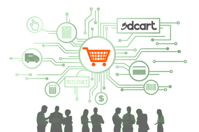 Migrating To 3dcart's Platform From Other Shopping Carts