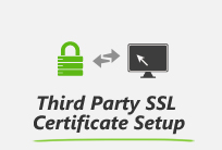 Ecommerce SSL Certificate Installation