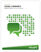 SocialCommerce White Paper