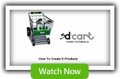 eProducts - 3dCart Shopping Cart Software