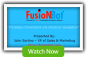 Increase Your Conversions With FusionBot