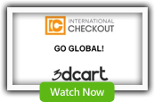 Go Global with International Checkout