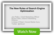 The New Rules Of SEO