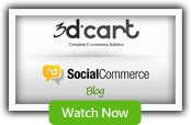 Start Blogging within your Online Store with SocialCommerce