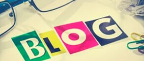 Managing a Blog