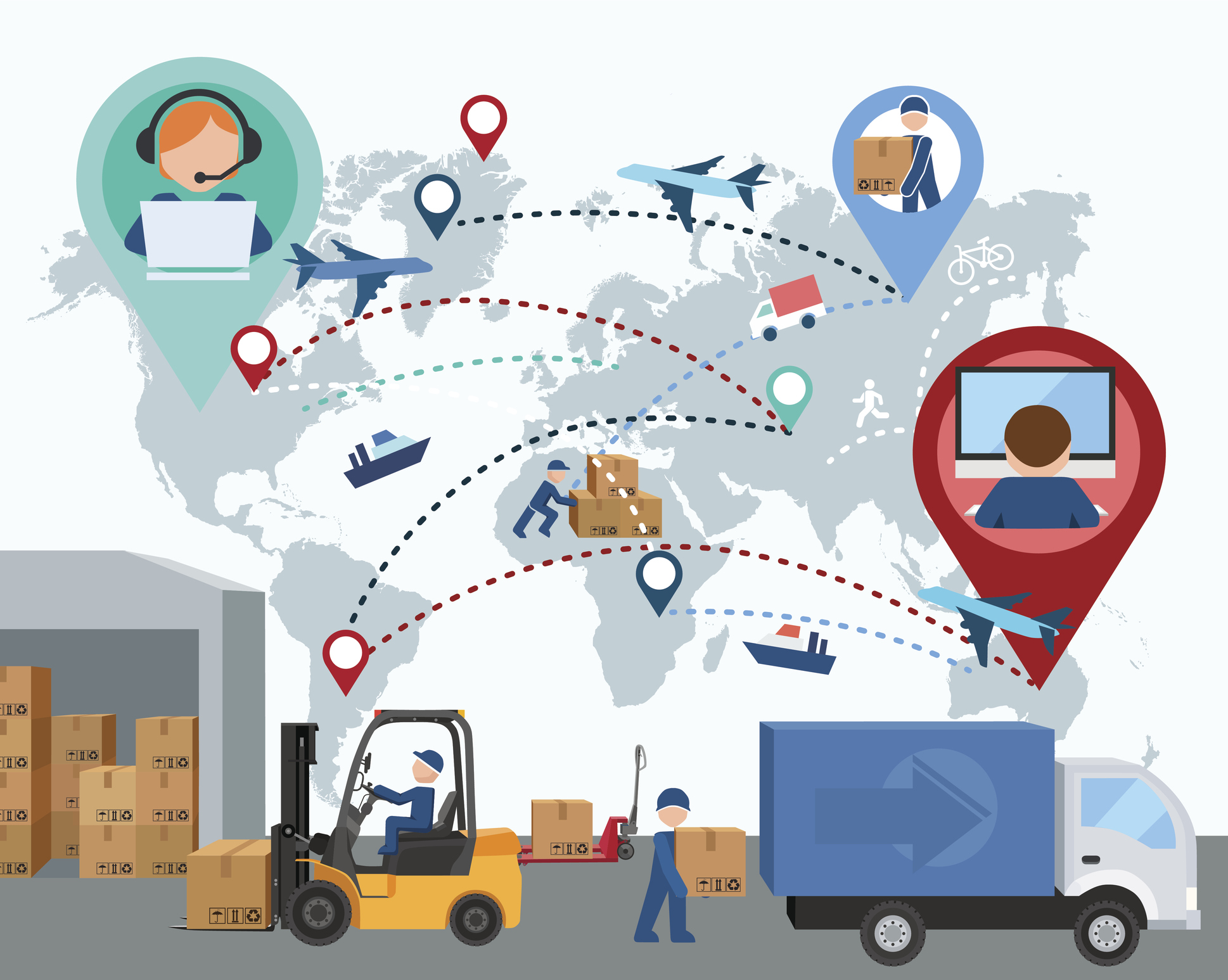 How to Find Dropshipping Distributors & Wholesale Suppliers