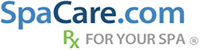 Sitio web de comercio electrónico spacare.com