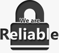 We are Reliable