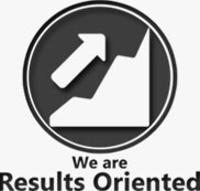 We are Result Oriented