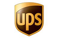 logotipo de ups